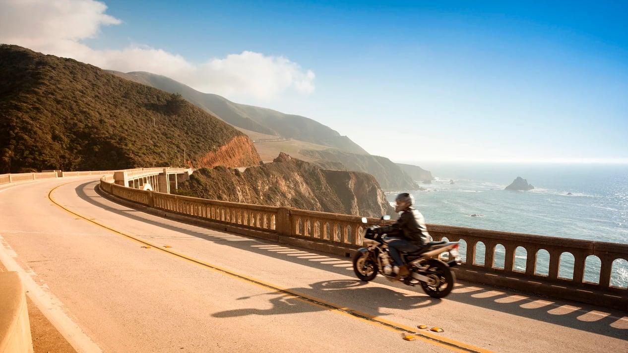 Motorcyle - Warranty Forever®